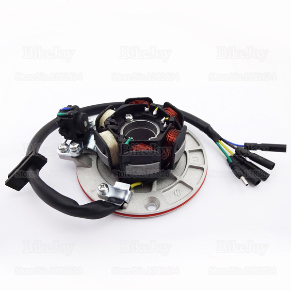 compare prices on magneto bike online shopping buy low price yx140 150 160 magneto stator light for yx 140cc 150cc 160cc pit dirt