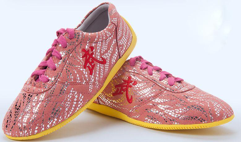 Classic Designer Wushu Shoes 1