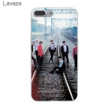 BTS iPhones X Cases (Set 2)