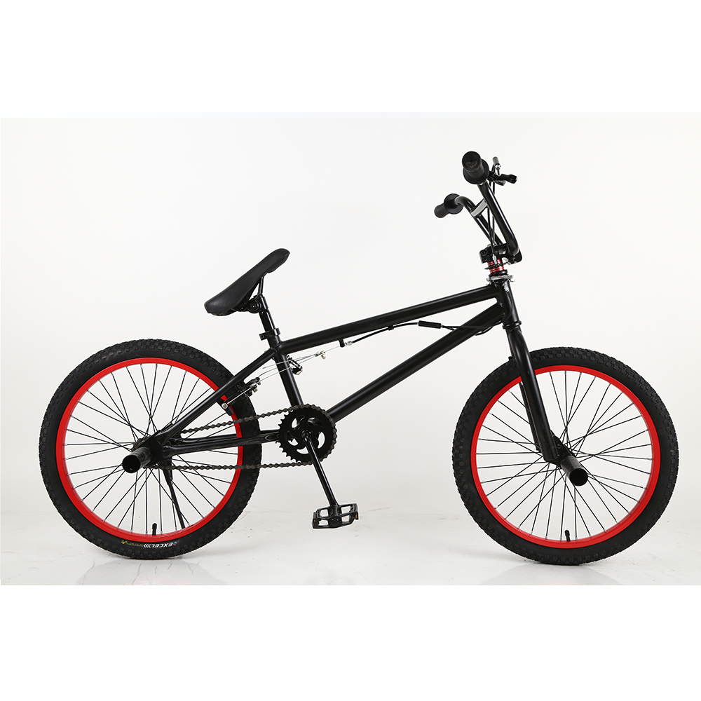 Best Buy BMX bike steel frame, 20 inch men\'s freestyle show, own ...