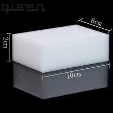 100 pezzi allingrosso bianco magico spugna gomma detergente melamina, pulizia multifunzionale 100x60x20mm 50 pezzi