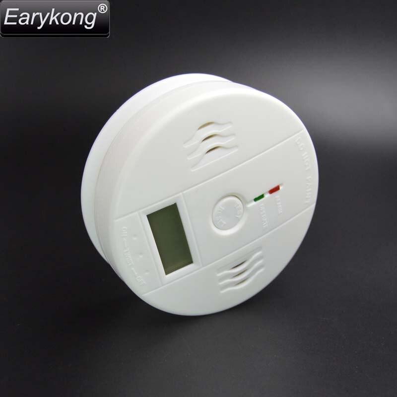 Kohlenmonoxid Gas Detektor Geeignet Installieren In Der Küchesignalton Alarm  Display Gaskonzentration Schützen Ihr  Haus7.497.1312.3316.1319.7729.9410.616.48 ...
