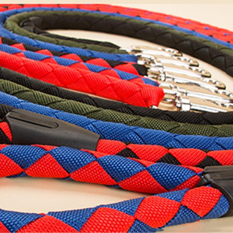 pet safety harness dog rope training leash golden retriever dogs accessories laisse pour chien. Black Bedroom Furniture Sets. Home Design Ideas