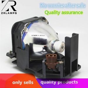 Image 1 - ET LAX100 Alta Qualidade lâmpada do projetor Apto Para PT AX100 PT AX100E PT AX100U TH AX100 PT AX200 PT AX200E PT A