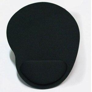 Image 4 - Yuzuoan ร้อนสนับสนุนข้อมือ Comfort Mouse Pad Optical Trackball PC Thicken แผ่นที่มีสีสันสำหรับเกม 8 สีสำหรับ CSGO DOTA2 LOL