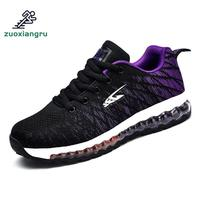 Zuoxiangru Hot Sale Sunning Shoes For Men Women Sneakers Sport Sneaker Cheap Light Runing Breathable Slip On Mesh