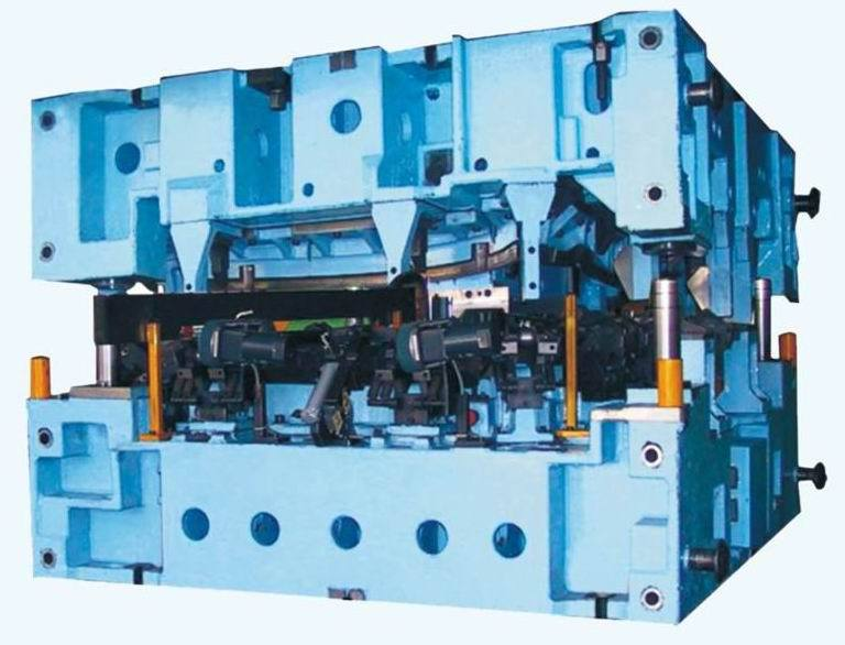 Bucket parts plastic injection mould & plastic injection mold