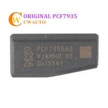 PCF7935 PCF7935AS PCF7935AA Поддержка ID40 41 42 размеры 44, 45 чипа оригинальный PCF7935 чип