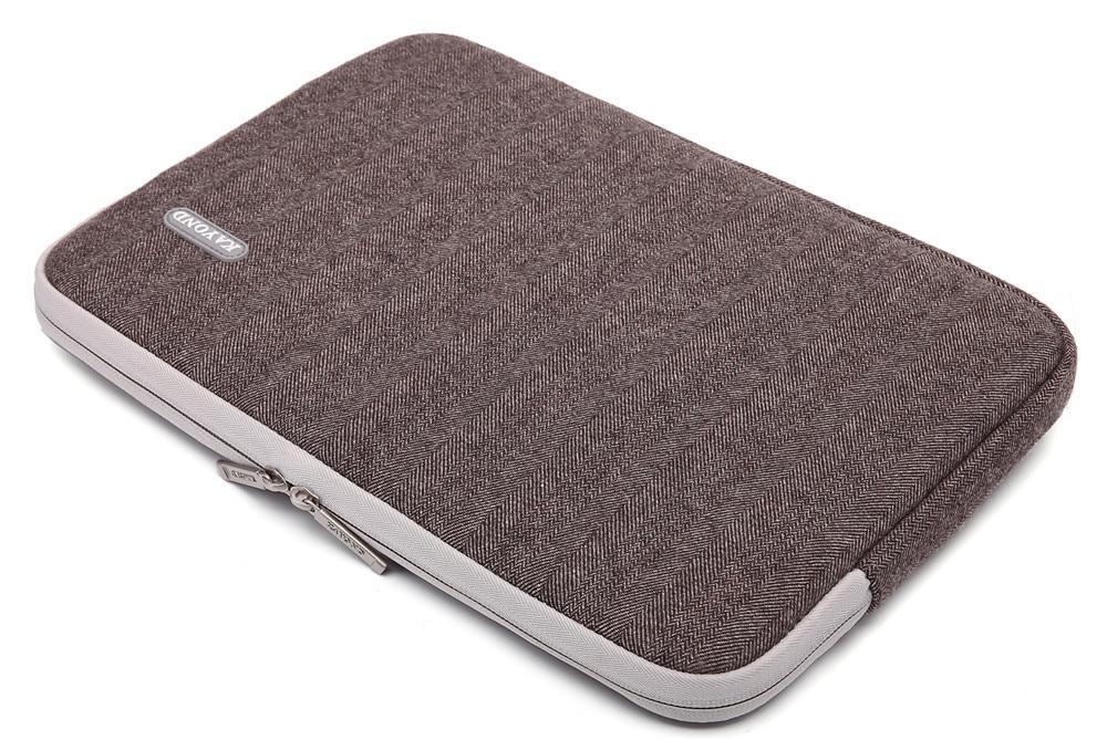 Laptop Sleeve Bag for MacBook Pro 15 Laptop Case for Surface Pro 4 Wool Felt for MacBook Air 13 Case 11 inch Shockproof Case
