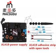 """Güç kaynağı kurulu PSU IMAC 21.5 için """"A1418 ADP 185BFT 27"""" A1419 ADP 300AF güç kaynağı kurulu"""