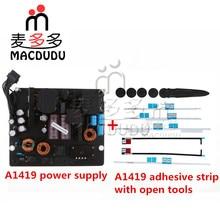 "Power Supply บอร์ด PSU สำหรับ IMAC 21.5 ""A1418 ADP 185BFT 27"" A1419 ADP 300AF Power Supply BOARD"