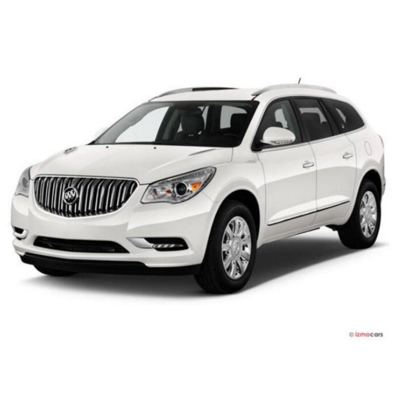 Car Led Reading Light For 2015 Buick Enclave Encore LaCrosse Regal Verano Dome Map Vanity Mirror License Plate Light 10pc/12pc