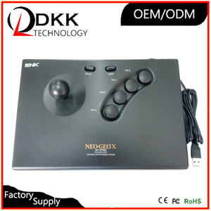 Free Shipping for snk for neogeo joystick USB gamepad controller support PC computer desktop laptop(China)
