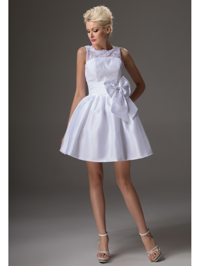 Popular White Petite Dress-Buy Cheap White Petite Dress lots from ...