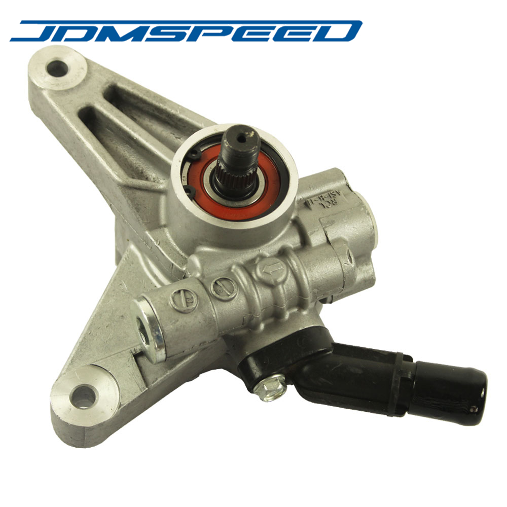 Free Shipping-NEW POWER STEERING PUMP 56110RCAA01 21-5349 FOR HONDA ACCORD 3.0 V6 2003-2007