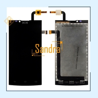 New brand S398 LCD With Touch Screen digitizer assembly HH For Philips Xenium s398 display touch screen 1pcs free shipping+tools