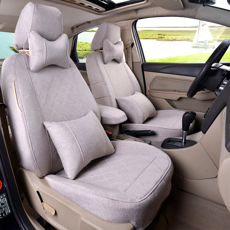 XWSN custom car seat covers for lexus All models is f rx ct200h gs300 nx for fiat linea punto evo palio albea uno ducato bravo
