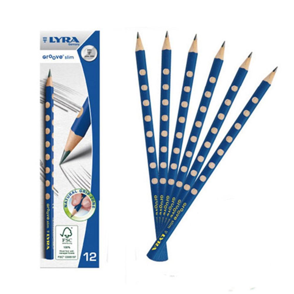 Lápis Comuns lápis bonito para a escola Pencil High Quality Non-toxic : Children Training Holding Pen Posição