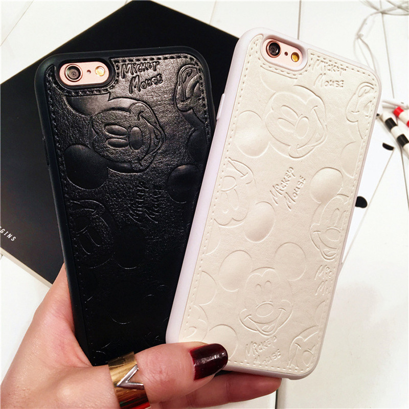 mickey iphone 7 plus case
