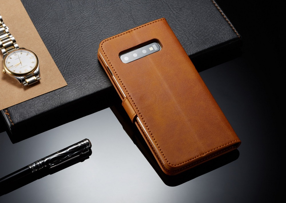 HTB1U730bh rK1RkHFqDq6yJAFXaS LOVECOM Vintage Leather Wallet Flip Phone Cases For Samsung Galaxy A10 A20 A40 A50 A60 M30 S10 Plus S10e S9 Note 8 9 Back Cover