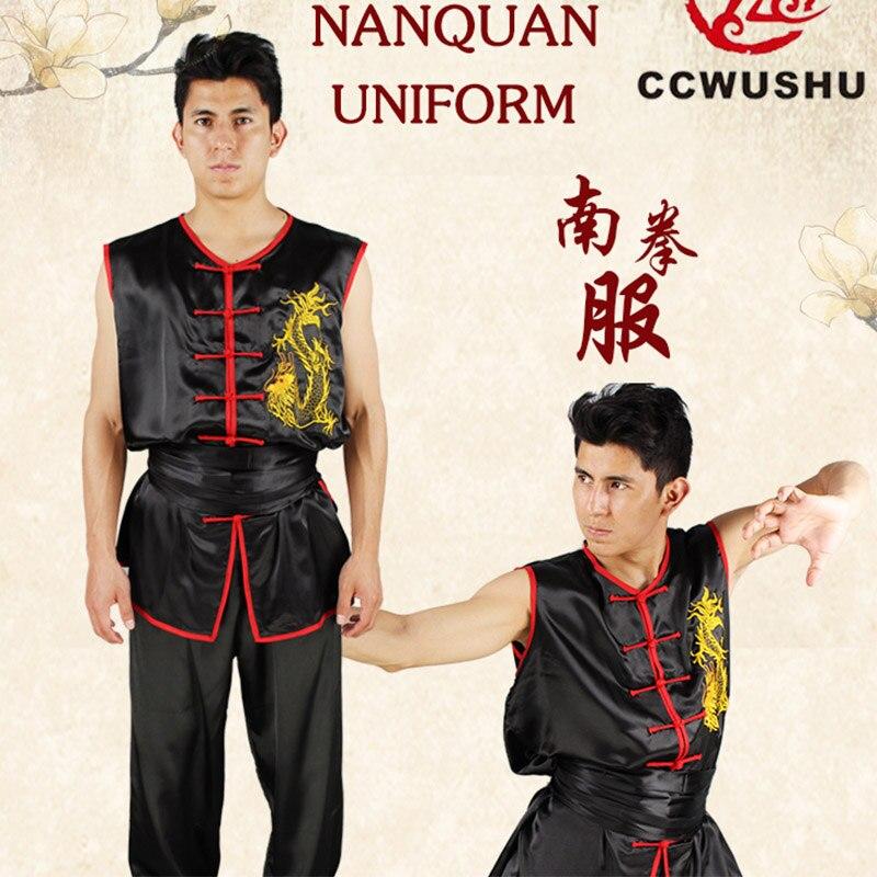 ccwushu nanquan clothes nanquan uniform wushu uniform Martial arts clothes uniform changquan nanquan uniform clothes chinese