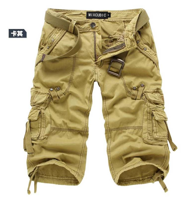 Cargo Pants for Short Men Promotion-Shop for Promotional Cargo ...