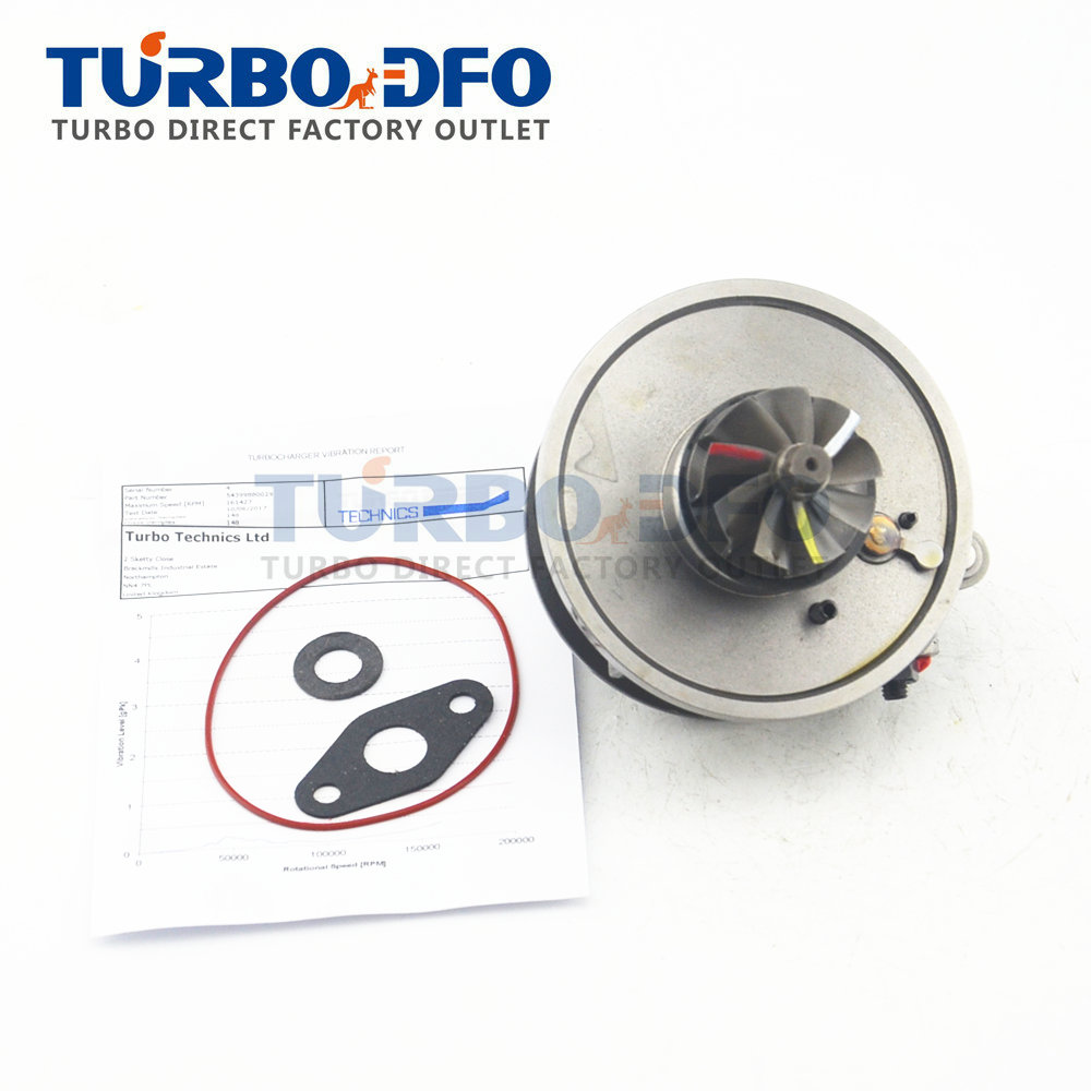 For Audi A3 1.9 TDI (8P/PA) BLS 77 KW 105 HP 2004- BV39 Turbo cartridge core turbine CHRA 03G253019K 54399880029 54399700029 For Audi A3 1.9 TDI (8P/PA) BLS 77 KW 105 HP 2004- BV39 Turbo cartridge core turbine CHRA 03G253019K 54399880029 54399700029