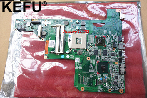 615848-001 Laptop motherboard fit for HP G72 series mainboard 615847-001 HM55 216-0774009 for hp g62 g72 laptop motherboard with graphics 615848 001 01013y000 388 g