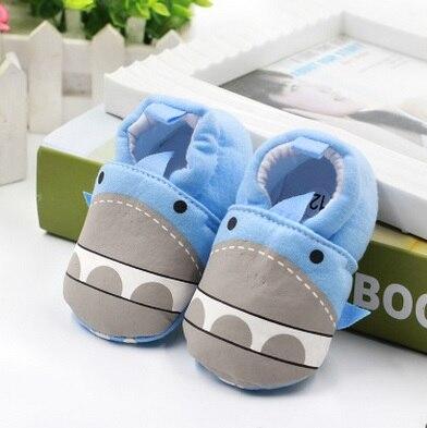 Hooyi хлопковая обувь для мальчика противоскользящие Чехлы для обуви из горного хрусталя, для детей ясельного возраста, для тех, кто только начинает ходить, для новорожденных; обувь для малышей, не начавших ходить носки для девочек - Цвет: 30