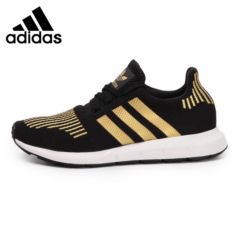 Original New Arrival  Adidas Originals SWIFT  WFOUNDATION Women's  Skateboarding Shoes Sneakers