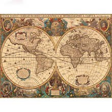 full square Diamond Embroidery,world map 5d diy diamond painting Cross Stitch,Diamond Mosaic,kits,home Decoration Z441