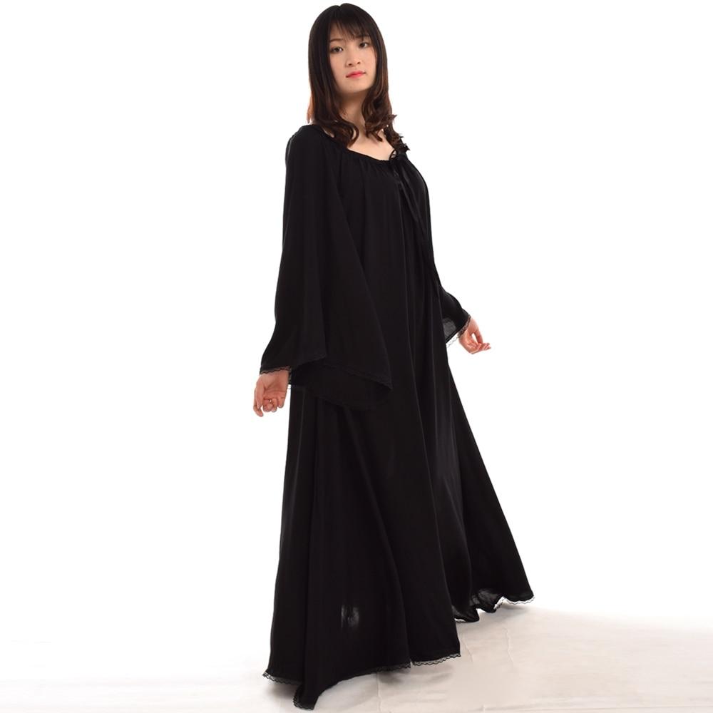 485df800bcf Vintage-Renaissance-Femmes-Robe-M-di-vale-Robe-Gothique-Trompette-Manches -Dentelle-Longue-Chemise-Max-Robe.jpg