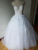 Vestidos Quinceanera 2017 vestido de Debutante vestido de Baile Sem Mangas Frisado Pescoço Namorada Catedral de Trem de Luxo Vestido de Festa