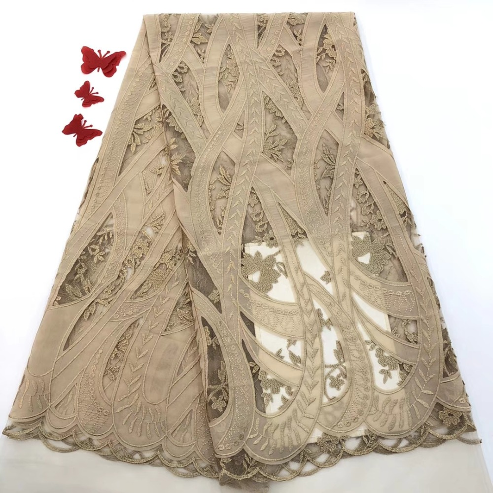 African Tulle Lace Fabric 2019 African French Lace Fabric High Quality Nigerian Embroidery Tulle French    JIADE213African Tulle Lace Fabric 2019 African French Lace Fabric High Quality Nigerian Embroidery Tulle French    JIADE213