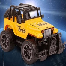 RC truck excavator up and down abs material top quality best gift for kids boy toy