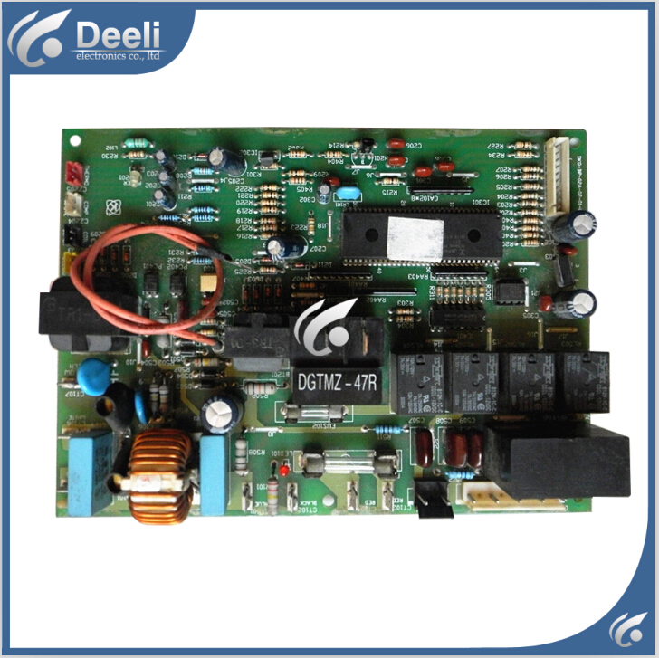 95% new good working for Hisense air conditioning Computer board KFR-3001W/BP good working