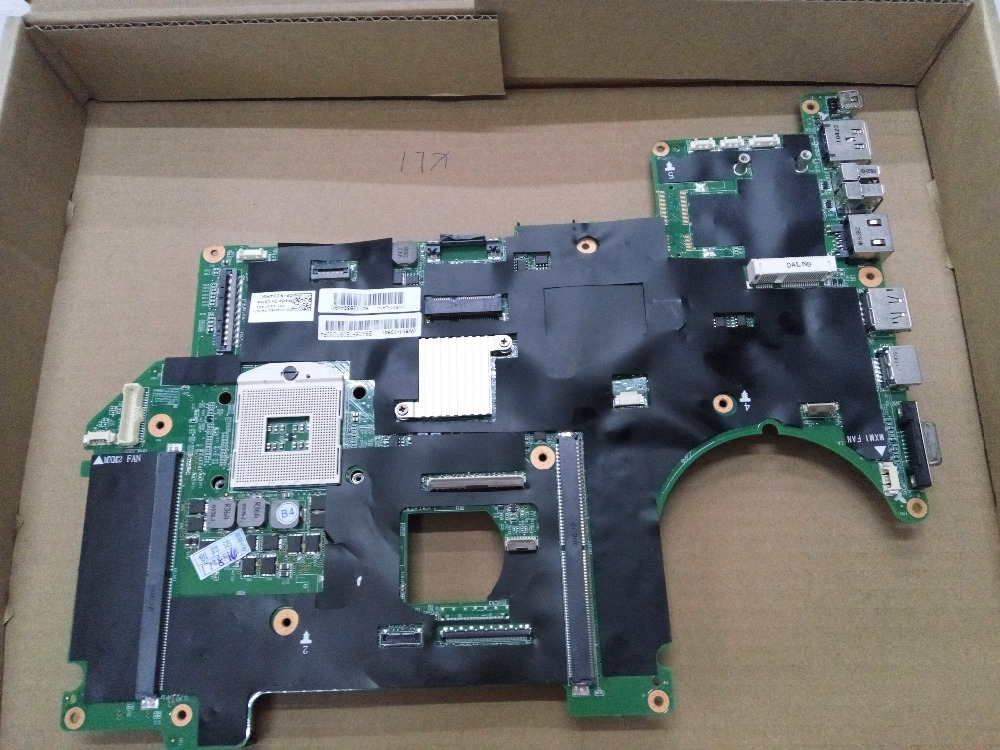 17x R3 M17x R2 Motherboard R1 R2 R4 R5 R6 Connect Board Connect With  Full Test LaP Connect Board