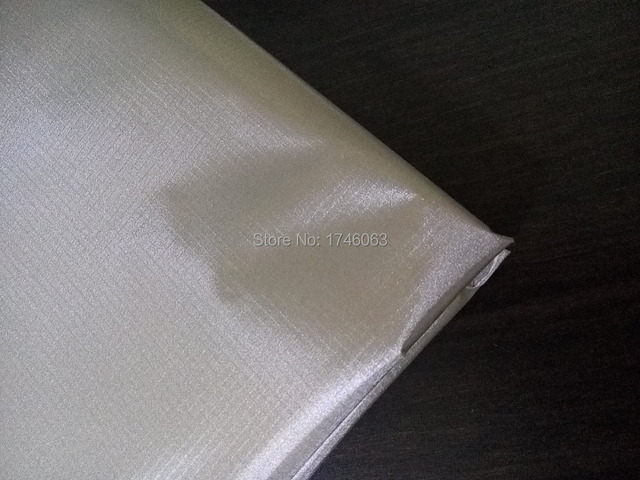 hot  sell  ripstop RFID  Shielding Fabric  nickel copper  fiber  conductive  cloth   RF shielding  fabric