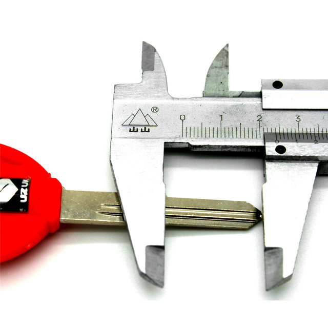 Key for Suzuki drz ltz GSX GSXR 400/600/750/1000/1300 BANDIT HUYABUSA replacement Motorcycle keys motorbike key blanks moto