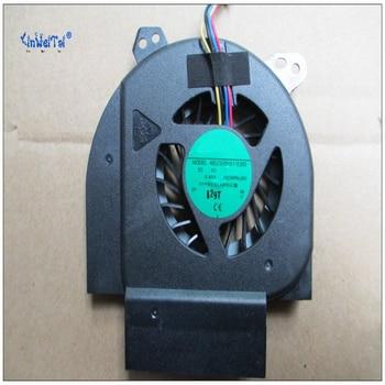 New CPU Cooling Fan For Dell Latitude E6520 ADDA AB07505HX11E300 0CWPAL60 MF60120V1-C100-G99 DC5V 0.3A K2300G Laptop