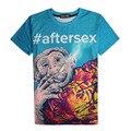 Verano de la Llegada 3D T Shirt Cartoon Alice/Bart Simpson Fake 23 Jordan/Encontrar Somthing Juego Impreso Camisetas con Gráficos mujeres Y Hombres Tops