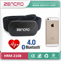 Adjustable Strap Elastic Belt Sports Tracker Bluetooth Heart Rate Monitor