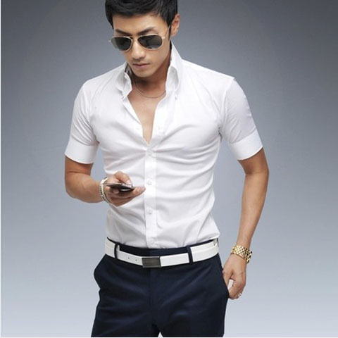Image result for men body fit shirts
