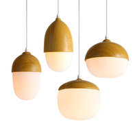 Modern Pendant Light Glass Lamp Metal Lampshade Luminaire Nordic E27 Base Hanglamp Home Decoration Lustre Lamparas