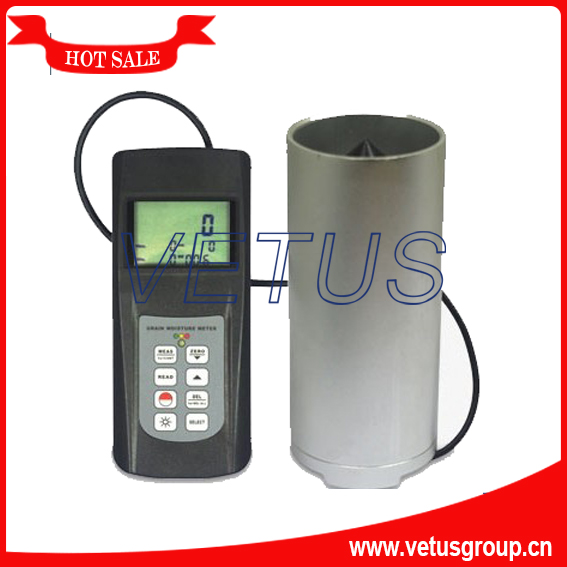 Digital Grain Japonica Rice Wheat Barley corn Moisture Meter Tester MC-7828G with range 0-50% am 128g grain moisture meter wheat corn soy coffee grain moisture tester range 7 30%