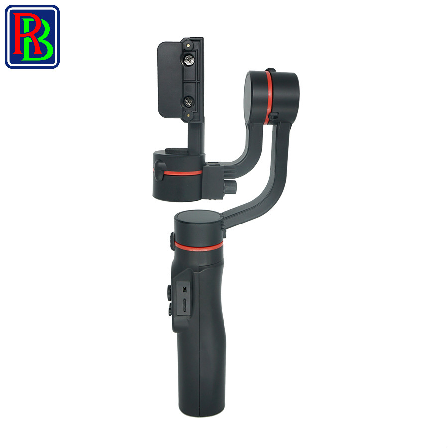 Raybow S4 3 Axis Handheld Gimbal grip font b smartphone b font phone stabilizer for iPhone