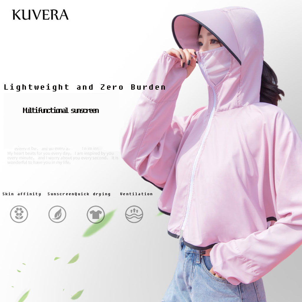 2019 Hot Sale Women Ladies Cardigan Long Sleeve Open Front Sun Protection Clothing Coat Tops Dropshipping #BY35