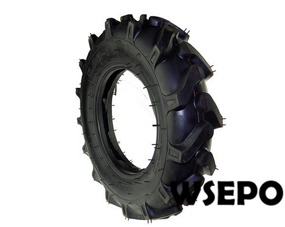 OEM Quality! 500-12 Tire for 178F/186F/L70/L100/188F Diesel Engine Powered Cultivator/Garden Tillers