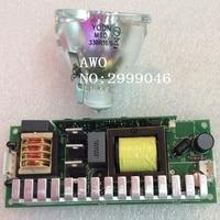 1 group/ LOT Original Taiwan YODN MSD 330R16 beam pattern light bulb 16R(56*56) + 330W ballast Ballast Electronic Ignitor