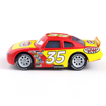 Cars Disney Pixar Cars No.35 Shifty Drug Metal Diecast Toy Car 1:55 Loose Brand New In Stock Disney Cars2 And Cars3